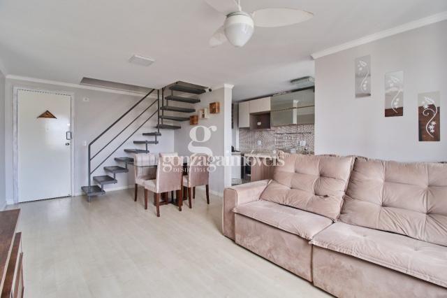 Apartamento para alugar com 2 dormitórios em Portão, Curitiba cod: * - Foto 5