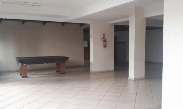 Apartamento à venda com 3 dormitórios em Alto da glória, Goiânia cod:APV3131 - Foto 15
