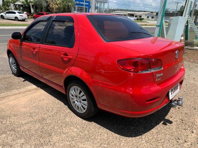 FIAT SIENA 2012/2013 1.0 MPI EL 8V FLEX 4P MANUAL - Foto 6