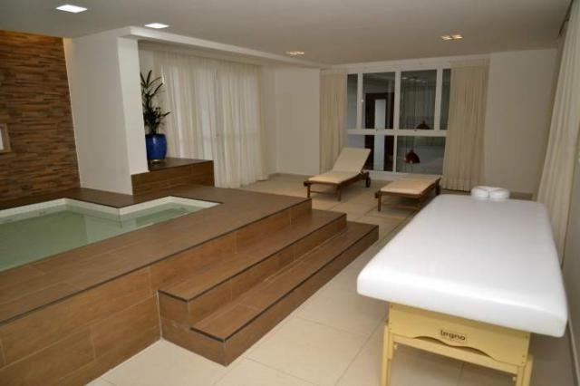 Apartamento à venda com 2 dormitórios em Oeste, Goiânia cod:APV2540 - Foto 15