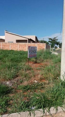 Terreno à venda em Cardoso, Aparecida de goiânia cod:AR2334 - Foto 3