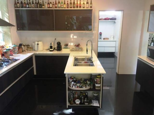 Casa de condomínio à venda com 4 dormitórios em Jardins paris, Goiânia cod:CH2388 - Foto 7
