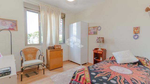 Apartamento à venda com 3 dormitórios em Petrópolis, Porto alegre cod:9931468 - Foto 13