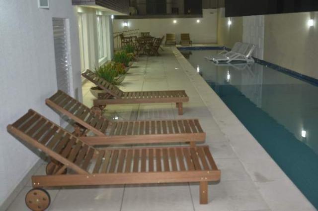 Apartamento à venda com 2 dormitórios em Oeste, Goiânia cod:APV2540 - Foto 19