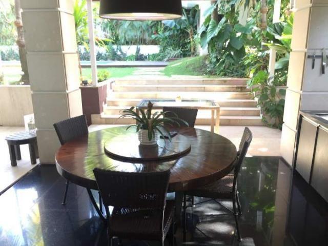 Casa de condomínio à venda com 4 dormitórios em Jardins paris, Goiânia cod:CH2388 - Foto 9