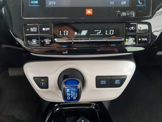 Toyota Prius 1.8 16V HIBRIDO 4P AUTOMATICO - Foto 10