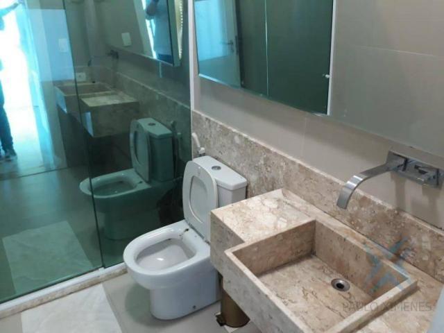 Casa à venda, 550 m² por R$ 2.497.000,00 - Precabura - Eusébio/CE - Foto 9