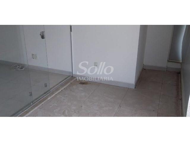 Apartamento para alugar com 3 dormitórios em Saraiva, Uberlandia cod:13522 - Foto 5