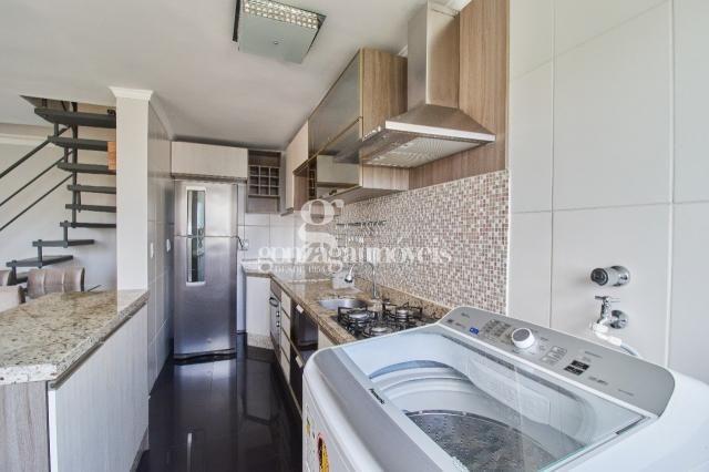 Apartamento para alugar com 2 dormitórios em Portão, Curitiba cod: * - Foto 16