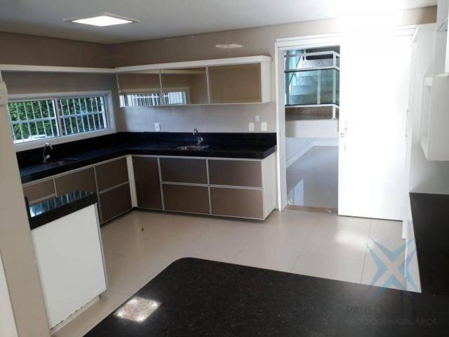 Casa à venda, 550 m² por R$ 2.497.000,00 - Precabura - Eusébio/CE - Foto 5