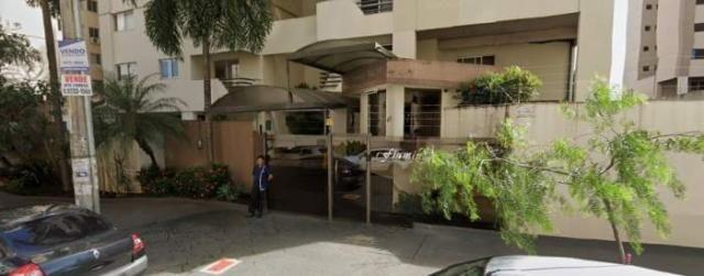 Apartamento à venda com 3 dormitórios em Alto da glória, Goiânia cod:APV3131 - Foto 2