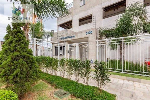 Apartamento com 3 dormitórios à venda, 65 m² por R$ 320.000,00 - Vila Miriam - Guarulhos/S - Foto 13