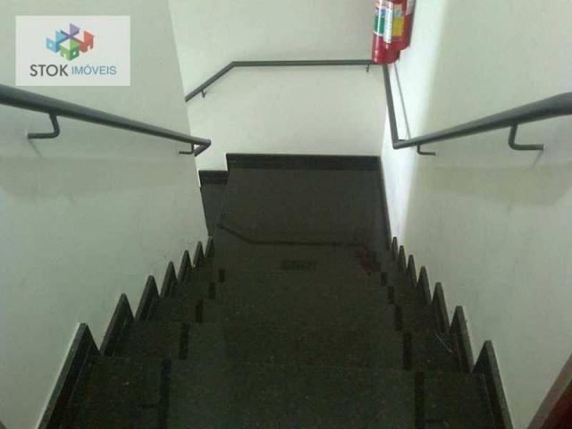Sala para alugar, 47 m² por R$ 1.350/mês - Gopoúva - Guarulhos/SP - Foto 4