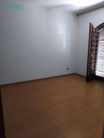 Sobrado com 3 dormitórios à venda, 250 m² por R$ 1.600.000 - Parque Renato Maia - Guarulho - Foto 8
