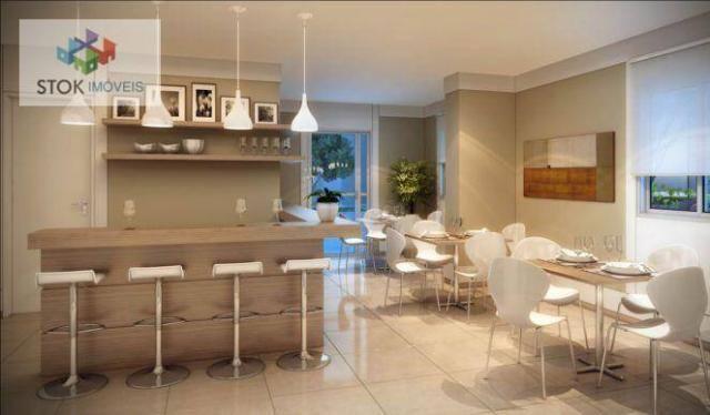 Apartamento com 3 dormitórios à venda, 67 m² por R$ 388.500 - Vila Augusta - Guarulhos/SP - Foto 5