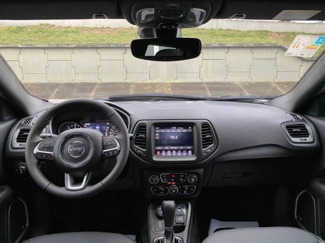 Jeep Compass S Diesel - Foto 6