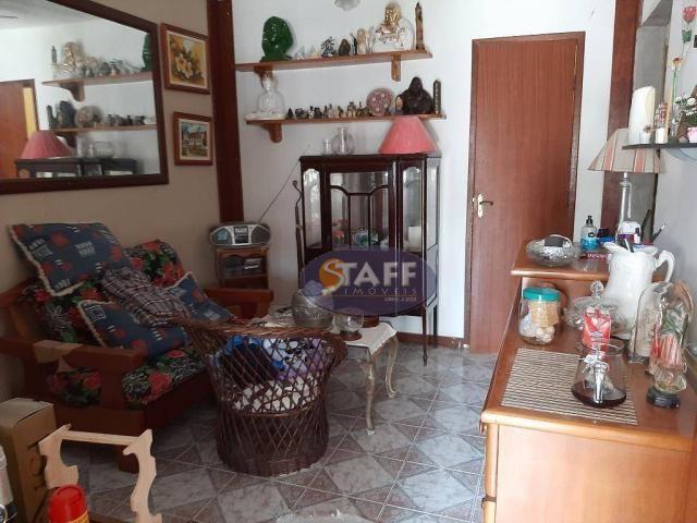 Casa com 3 dormitórios à venda, 158 m² por R$ 420.000,00 - Campo Redondo - São Pedro da Al - Foto 4