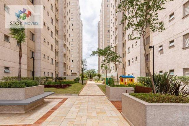 Apartamento com 3 dormitórios à venda, 65 m² por R$ 320.000,00 - Vila Miriam - Guarulhos/S - Foto 4