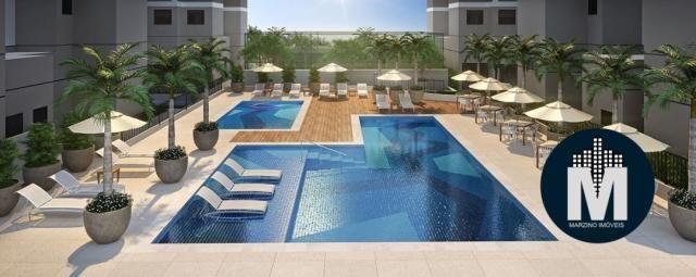 Residencial Encantto Osasco - 1, 2 e Dormitórios - Minha Casa Minha Vida! - Foto 4