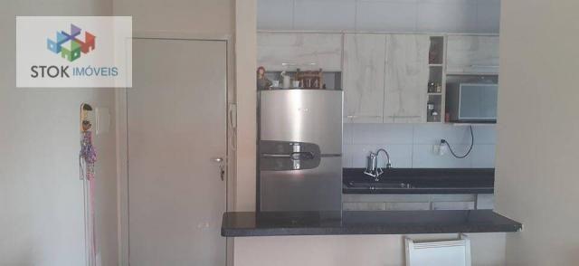 Apartamento com 2 dormitórios à venda, 45 m² por R$ 190.000,00 - Jardim Fátima - Guarulhos