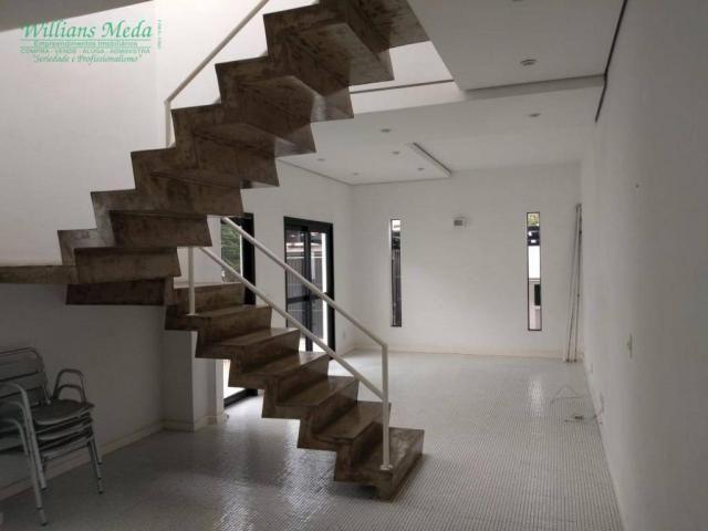 Sobrado à venda, 180 m² por R$ 1.500.000,00 - Cidade Maia - Guarulhos/SP - Foto 2