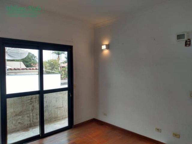 Sobrado à venda, 180 m² por R$ 1.500.000,00 - Cidade Maia - Guarulhos/SP - Foto 14