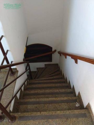 Sobrado com 3 dormitórios à venda, 250 m² por R$ 1.600.000 - Parque Renato Maia - Guarulho - Foto 4