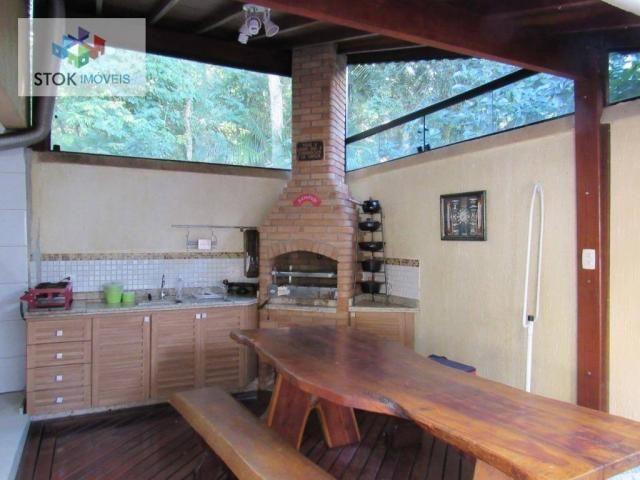 Casa com 4 dormitórios à venda, 225 m² por R$ 989.000,00 - Portal dos Gramados - Guarulhos - Foto 9