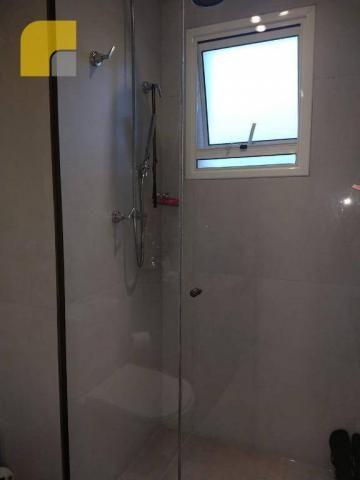 Apartamento amplo com 3 suítes e 3 vagas à venda, 182 m² por R$ 1.300.000 - Vila Rosália - - Foto 14
