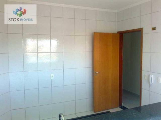 Sala para alugar, 47 m² por R$ 1.350/mês - Gopoúva - Guarulhos/SP - Foto 13