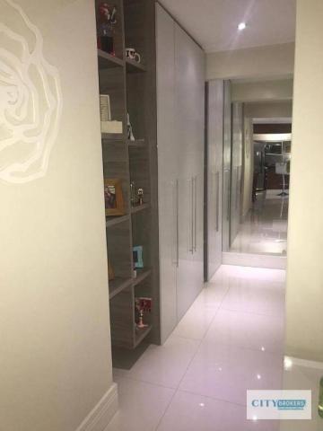Apartamento com 2 dormitórios à venda, 62 m² por R$ 350.000,00 - Ponte Grande - Guarulhos/