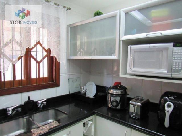 Casa com 4 dormitórios à venda, 225 m² por R$ 989.000,00 - Portal dos Gramados - Guarulhos - Foto 3