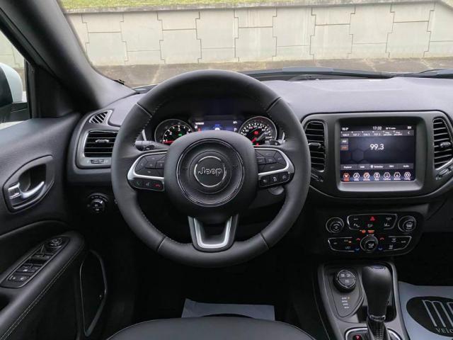 Jeep Compass S Diesel - Foto 7