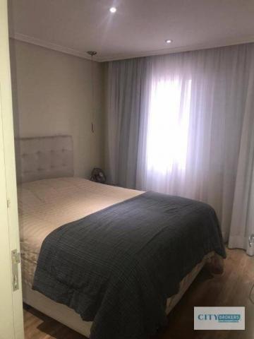 Apartamento com 2 dormitórios à venda, 62 m² por R$ 350.000,00 - Ponte Grande - Guarulhos/ - Foto 2