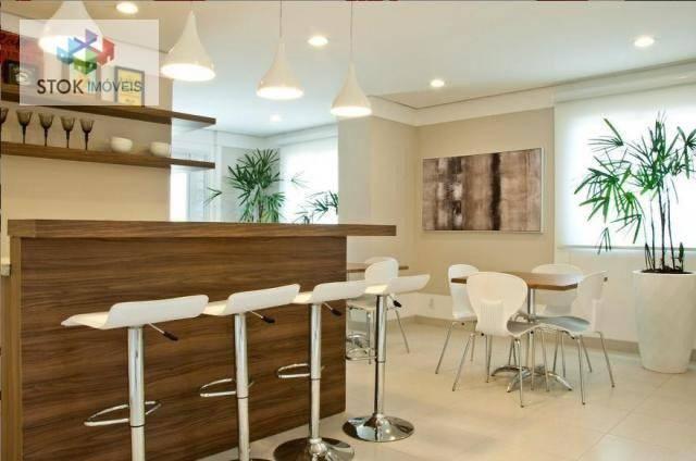 Apartamento com 3 dormitórios à venda, 67 m² por R$ 388.500 - Vila Augusta - Guarulhos/SP - Foto 12