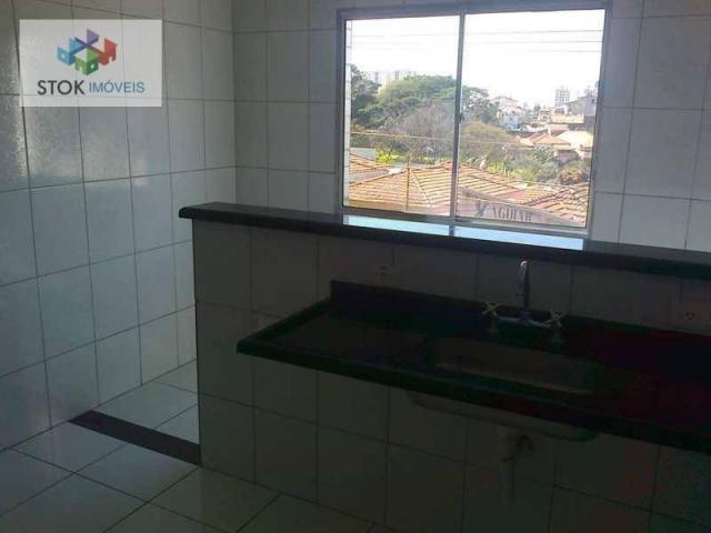 Sala para alugar, 47 m² por R$ 1.350/mês - Gopoúva - Guarulhos/SP - Foto 14