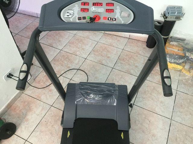 Conserto de esteiras Dream fitness - Foto 3