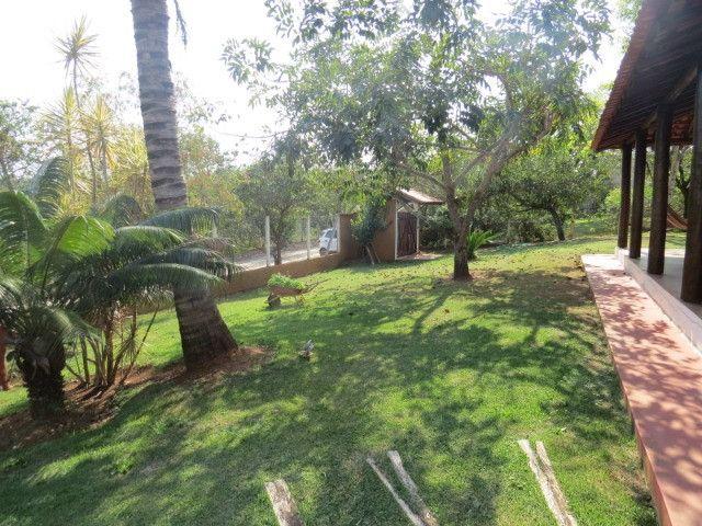 REF 3220 Chácara 2000 m², 4 dormitórios, local maravilhoso, Imobiliária Paletó - Foto 18