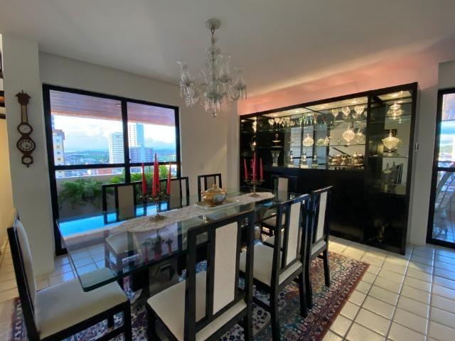 Cobertura duplex com 04 suites no bairro mauricio de nassau em Caruaru - Foto 3