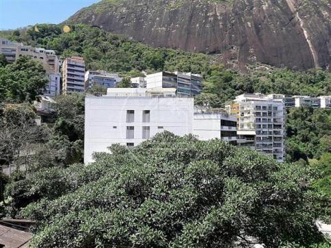 Apartamento à venda com 2 dormitórios em Lagoa, Rio de janeiro cod:835667 - Foto 3