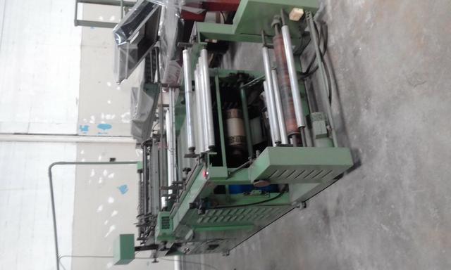 Máquina de Corte e Solda de plástico - Foto 2
