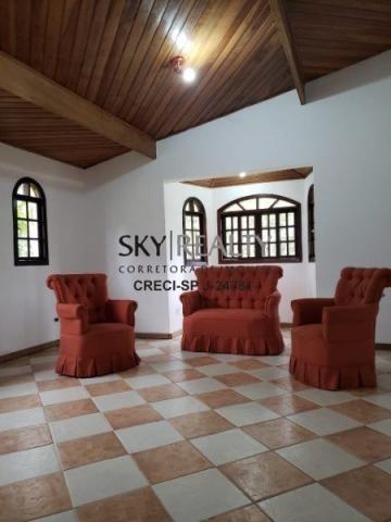 Casa de condomínio à venda com 4 dormitórios cod:12185 - Foto 3
