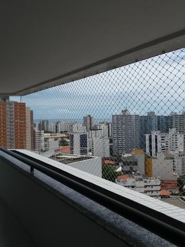 M0601202 - Aluguel apartamento 3 quartos Pituba - Foto 9