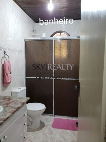 Casa de condomínio à venda com 4 dormitórios cod:12185 - Foto 13