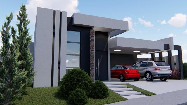 8360 | Sobrado à venda com 3 quartos em Jardim Cidade Alta, Maringá - Foto 7