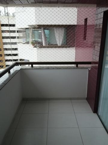 M0601202 - Aluguel apartamento 3 quartos Pituba - Foto 3