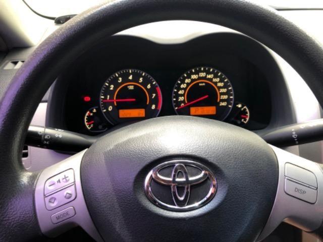 Vendo Corolla GLI 1.8 Aut - Foto 6