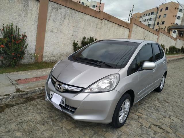 Honda fity - Foto 9