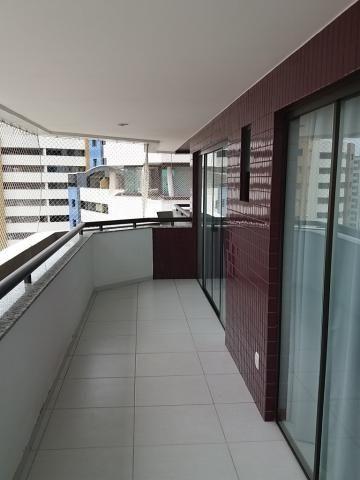 M0601202 - Aluguel apartamento 3 quartos Pituba - Foto 10