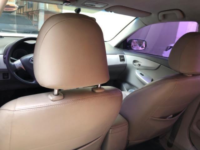 Vendo Corolla GLI 1.8 Aut - Foto 3